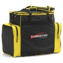 TUBERTINI BORSA PRESTIGE (black-yellow)