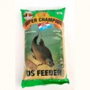 MVDE DS FEEDER BLACK 1kg
