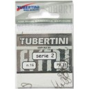 TUBERTINI HOOK seria 2 Opaco 25 pcs