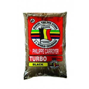 MVDE TURBO BLACK 2kg
