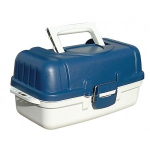 NEVIS FISHING BOX MEDIUM