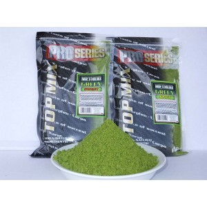 TOP MIX PRO SERIE METHOD GREEN SPICY 850gr
